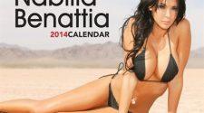 Nabilla Calendar