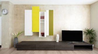décoration et peinture d'intérieur