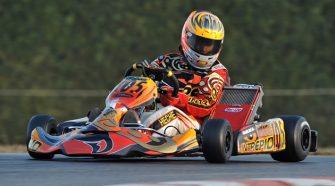 karting aix