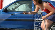 nettoyer sa voiture sans polluer