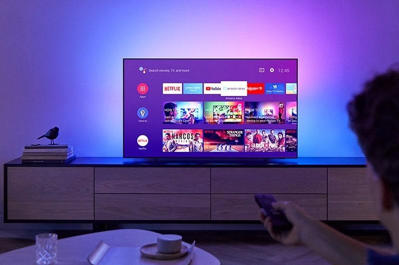 Comment installer disney plus sur tv samsung