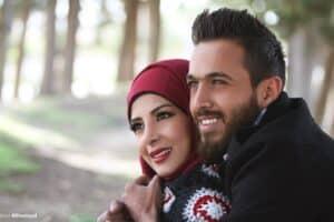 mariage musulman et arabe
