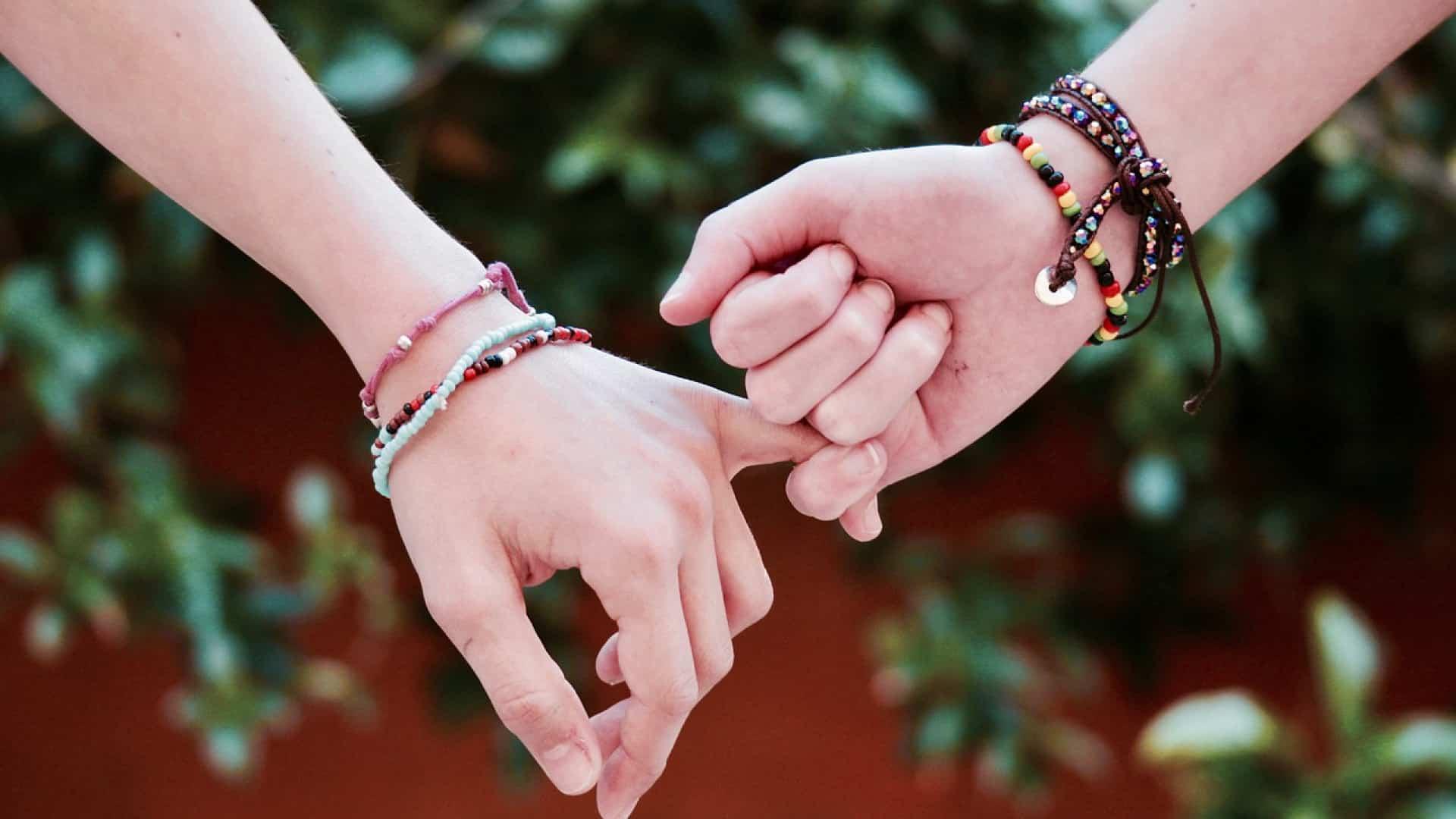Bracelets en cuir : quels avantages ?