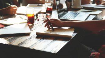 Comment réussir à communiquer autour d'un événement d'entreprise ?