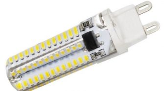Ampoule LED g9