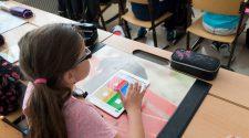 Les clés du numérique dans l'enseignement scolaire