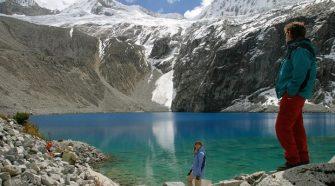 Voyages au Pérou
