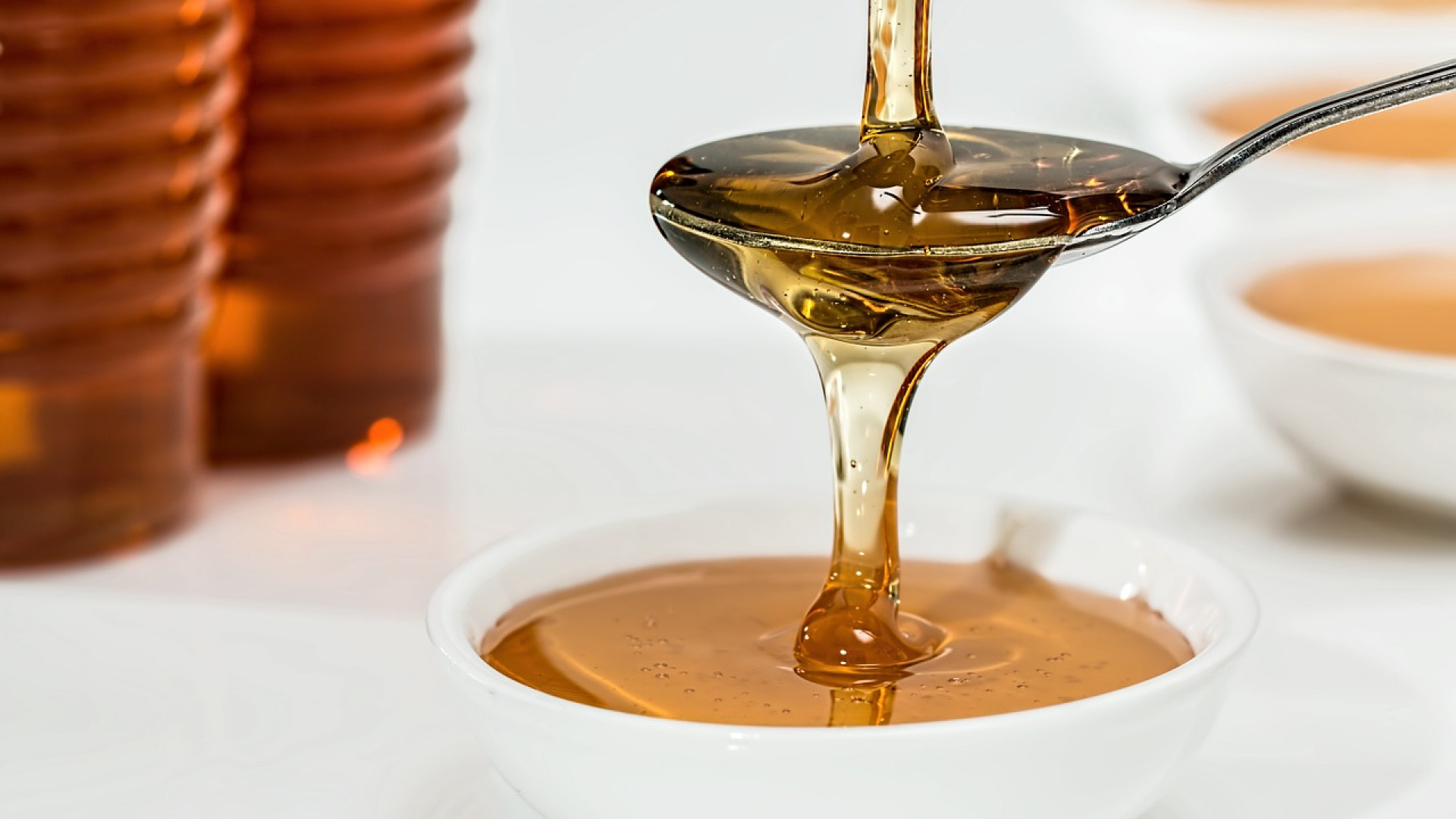 Quels sont les bienfaits du miel ?