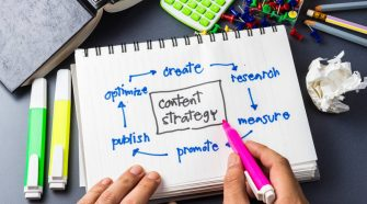 tendances nouvelles marketing content